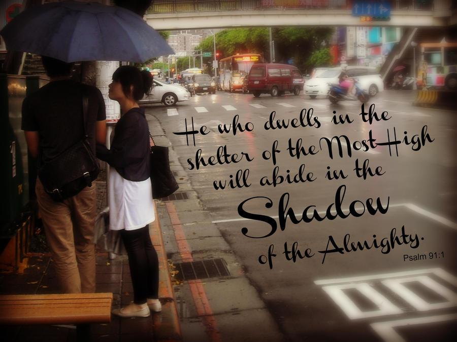 Shelter by deng-li-xin32