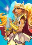 She-Ra (again)