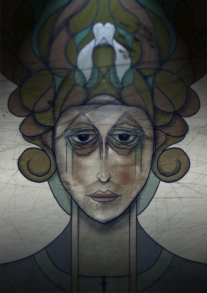 La Maestra by gringoloco