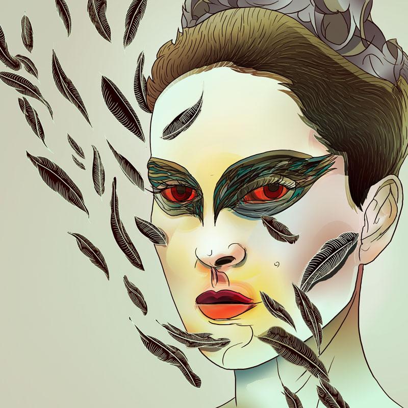 Black Swan by gringoloco
