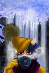 Winterhead by FairyLy