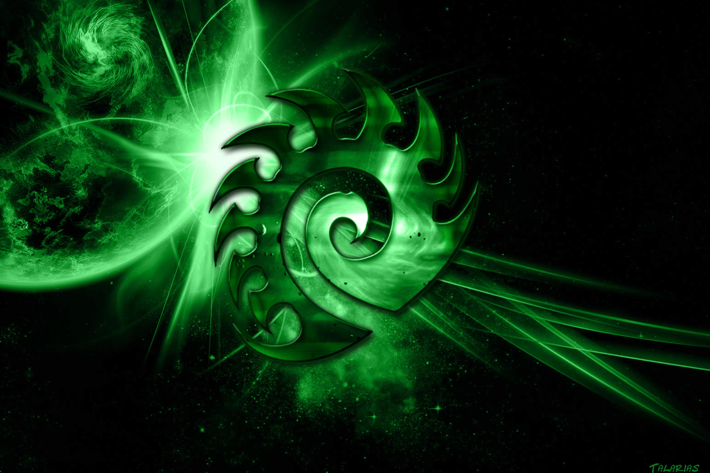 Zerg Starcraft Ii By Talarias On Deviantart