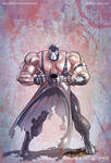 I AM YOUR BANE - Recolored -