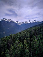 From Whistler to Blackcomb by wanlorn