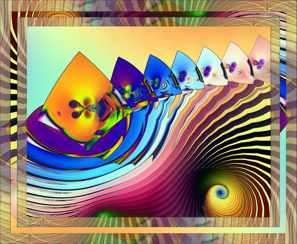 Colourful Kites by kayandjay100