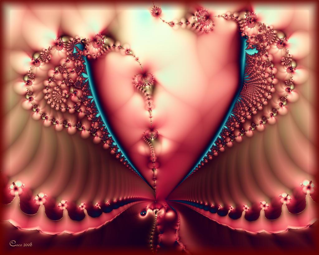 Hearts 'n' Flowers by kayandjay100