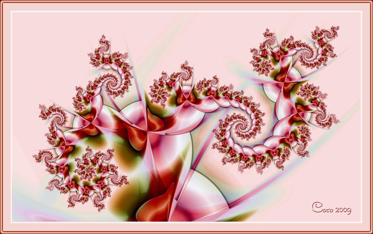 Romance de Primavera by kayandjay100