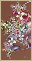 Edie's Bouquet by kayandjay100