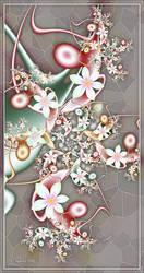 Patio Blooms by kayandjay100