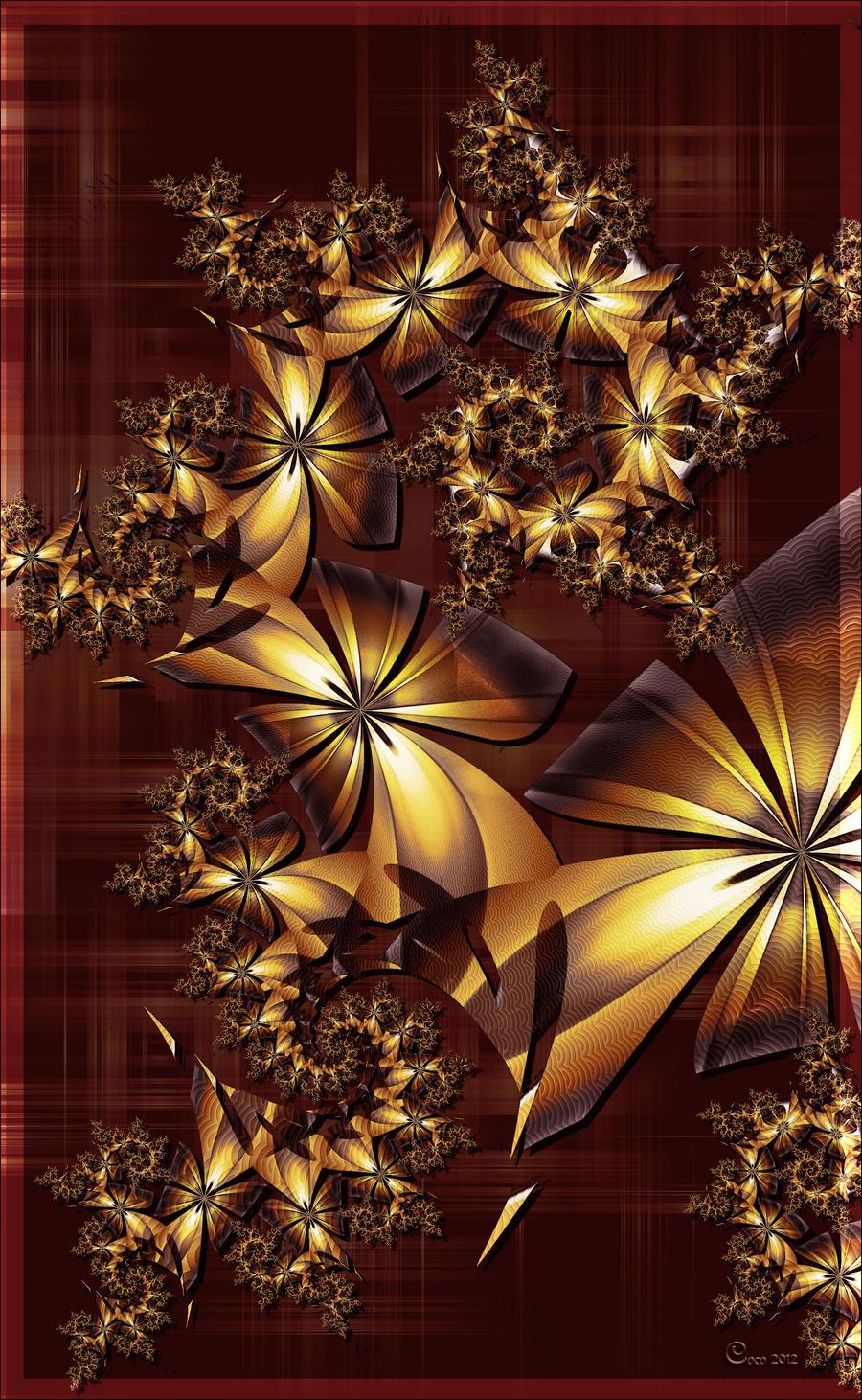 Shades of Autumn by kayandjay100