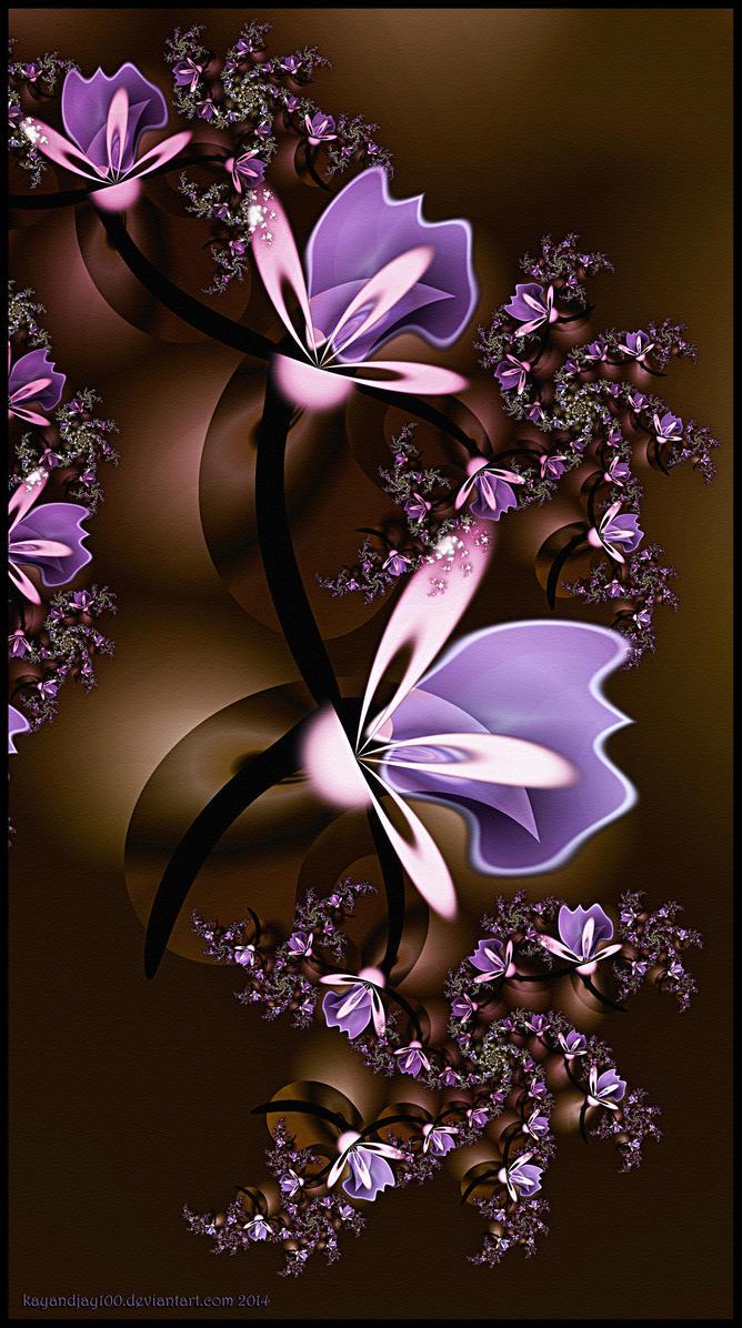 Marnie's Magnolias by kayandjay100