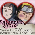 Shipper's Logic by revan631