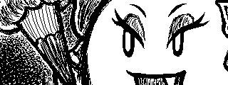 Miiverse: - Don't even think about it, darling...- by Erynfalls