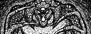 Miiverse: - Brinstar Depths's Demon: Kraid - by Erynfalls