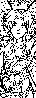 Miiverse: - Zelda: Fairy Link - by Erynfalls