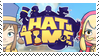- A Hat In Time Stamp - by Erynsworld