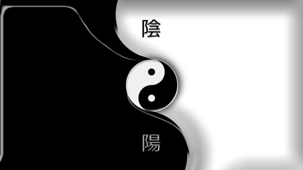 Download ying yang wallpaper gallery - Yin and yang wallpaper ...