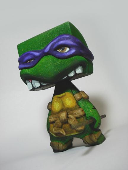 teenage mutant ninja madl by tylercoey