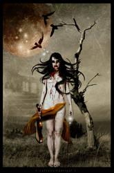 nattens madrigal by darkmercy