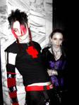 Drago+Anna by darkmercy