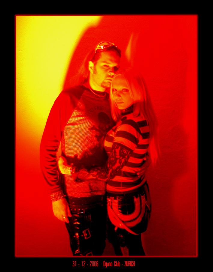 Zurich 2006 IV by darkmercy