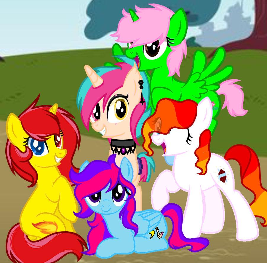 Ponytubers