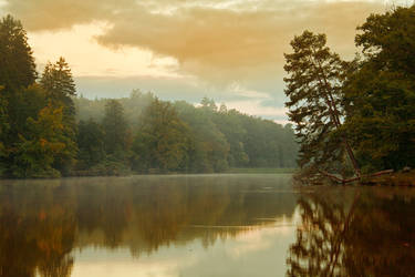 Sweet Autumn by Pavel-Poslusny