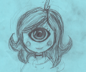 Doodle by CarrieCat12