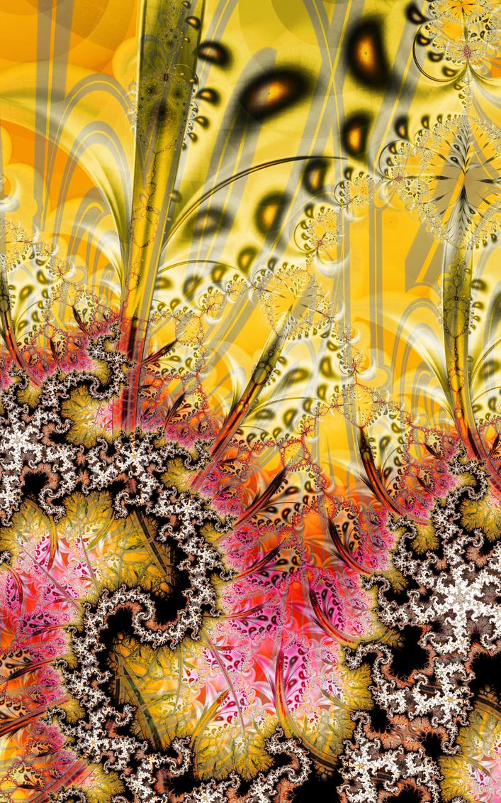 Dandelion by Theimon