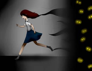 nightmare by RavinWolf16
