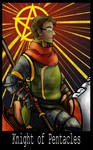DH Event 5: Knight of Pentacles