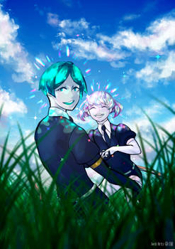 HnK: Phos and Dia