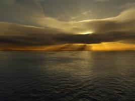 Pending Storm by Jaaku-Monkey