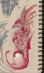 Pink Rival Dragon Final