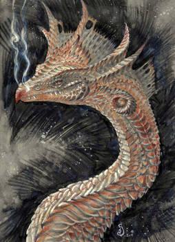 Dragon Cosmos