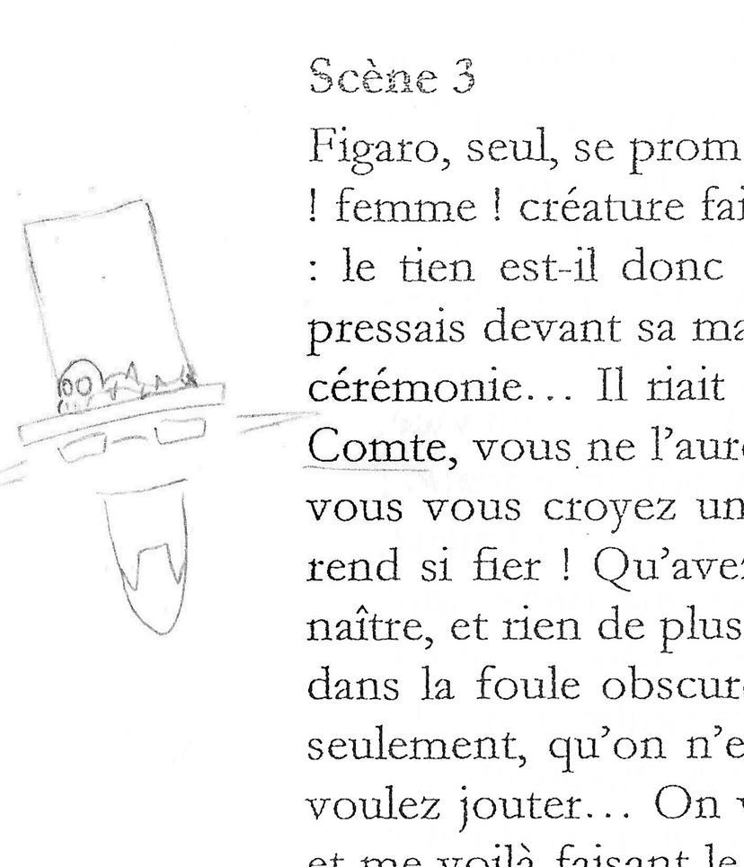 Dgm - Comte Millenaire by Elogane17