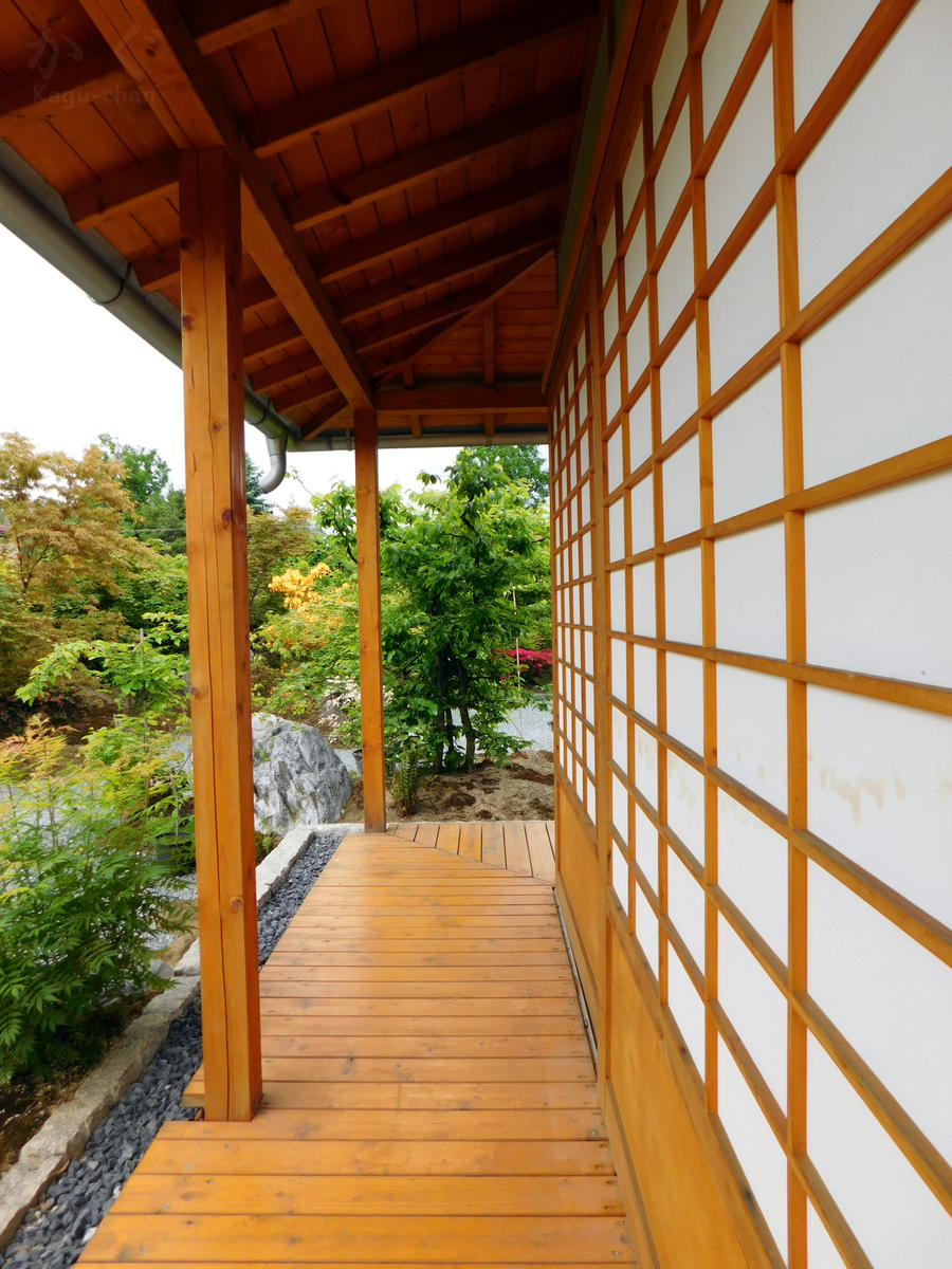 Photo 249 japonski domek japanese house by kagu chan for Create a new house