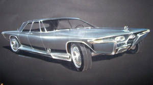 60's Imperial concept