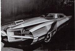 Cadillac Eldorado by cadillacstyle