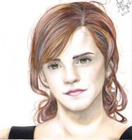 Emma Watson by animaddict