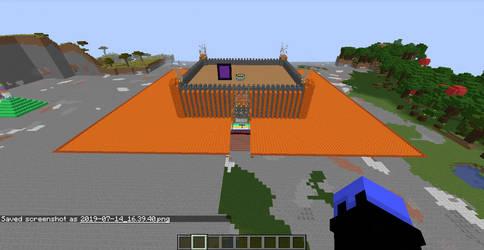 Lava Fortress 2.0