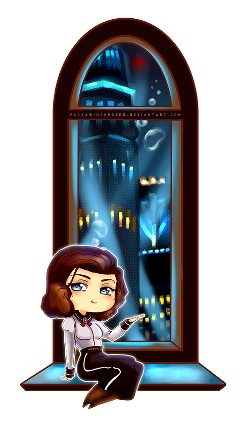 Burial at sea by celestialweapon