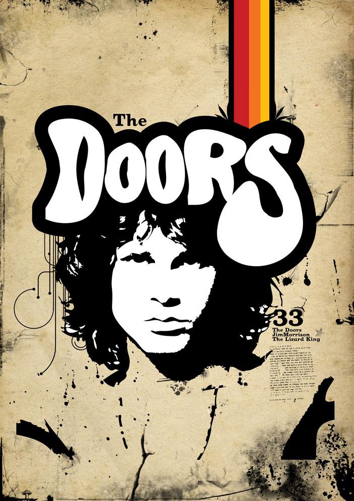 The Doors by ApartD22 ...  sc 1 st  ApartD22 - DeviantArt & The Doors by ApartD22 on DeviantArt