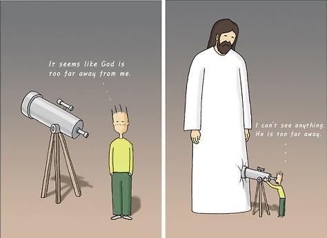 Jesus-Christ-Cartoon-04 by chinni1991
