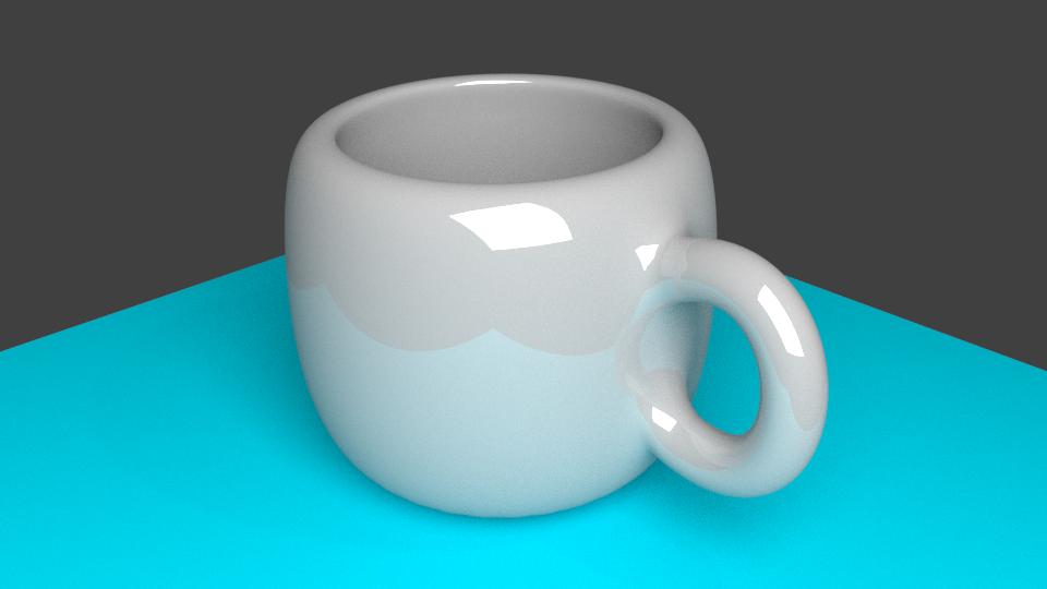 Mug by Inventor757