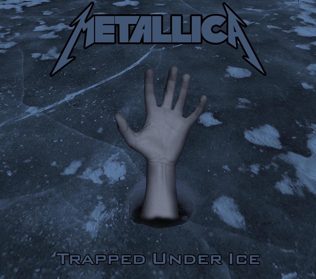 Album Cover Search Album Cover Metallica