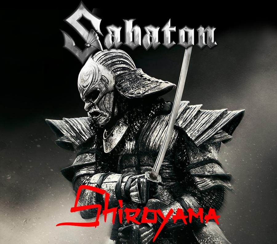 Sabaton Samurai