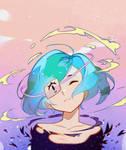 Earth-chan~!