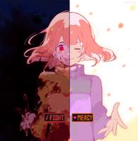 Choose Wisely - [ UNDERTALE ] by HiroKattsuki