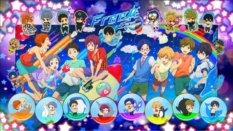 Anime Free Future